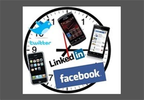 Social media at work bane or boon
